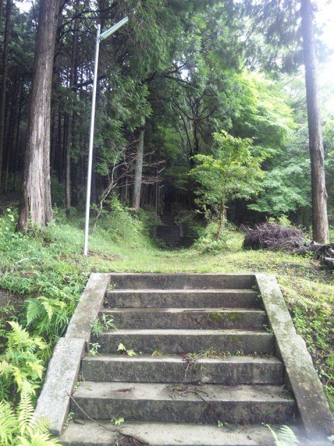 松尾神社参道